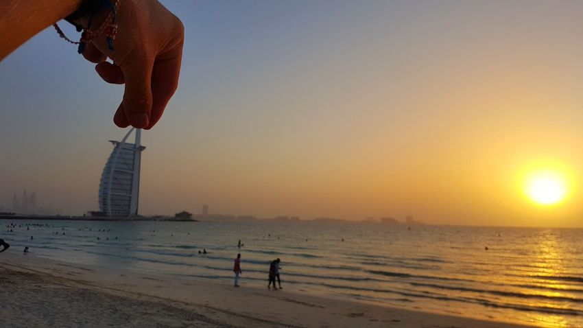 EyeEm Best Shots Luxury Travel Vacation Beach Sea Hotel 7 Star Bujrg Al Arab Plane Wing EyeEm Best Shots Dunescape AsianSide Dubai Dessert EyeEm Autumn
