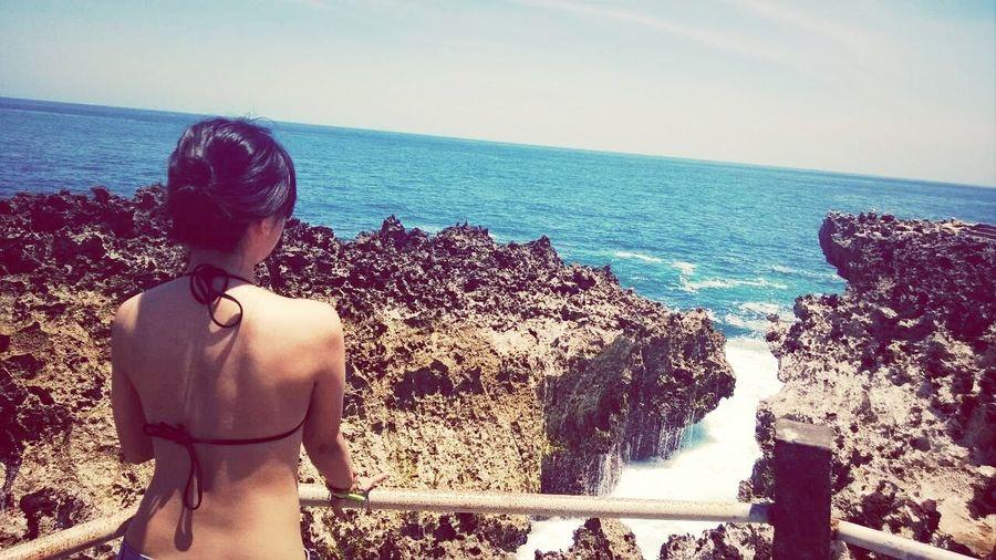 Being A Beach Bum Enjoying Life Hello World That's Me