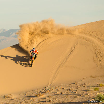@rendawgfmx took Gold at the X-Games Real Moto with a sick freeride clip. I was lucky enough to go to Dumont Dunes and snap some pix for #motosoul with him... Check out the story i wrote about #realmoto for #redbull germany here: http://win.gs/1NdCMPI (be careful: the text is in German) Dumont Dumontdunes Freeriding Ktm Moto X Red Bull Red Bull, D Ronnie Renner Sand Dunes