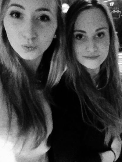 Selfie Selfportrait Self Portrait Blackandwhite Black And White Drinking Smoky Girls Weekend GoingOut