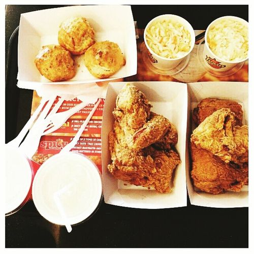 Fried Chicken Delicious ♡