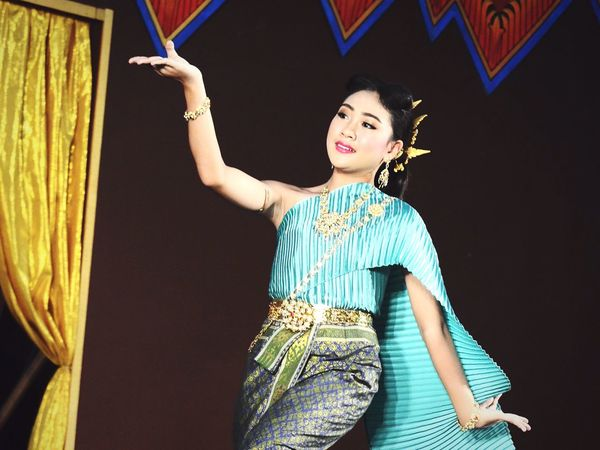 Thai dancer Thai Dance Dance Dancer Thai Thailand Culture Thai Culture Art Thai Art