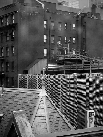 Architecture Built Structure Building Exterior Day Outdoors No People City Modern NYC NYC Street Photography NYCImpressions Nyc Buildings Nyc Architecture Nyc View Dark Black And White Friday The Traveler - 2018 EyeEm Awards The Photojournalist - 2018 EyeEm Awards