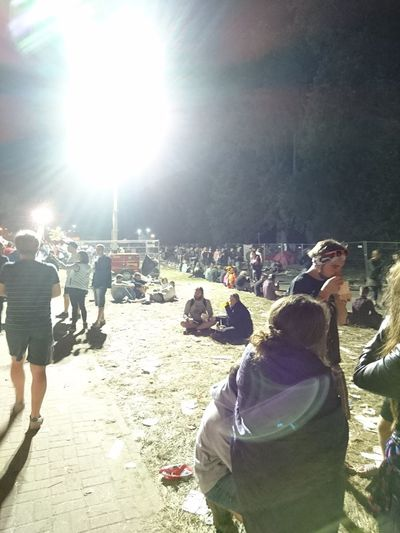 Woodstock 2016 Music Popular Music Concert