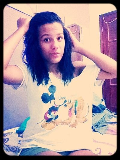 Mickey And Me