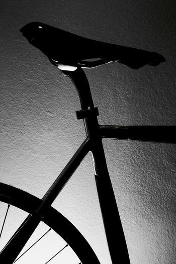 Woodenbikes Blackandwhite Bnw Photography Street Fashion Bronze Citybike No Flash Streetbike Dark Art Dark Photography