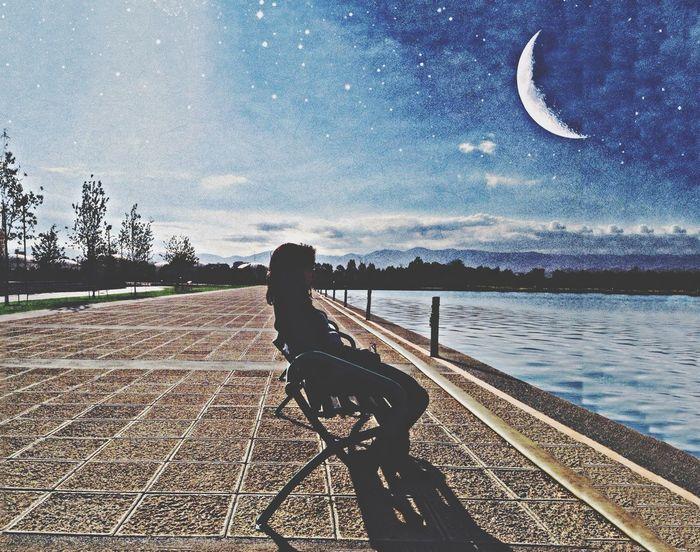 Edit Moon Lake