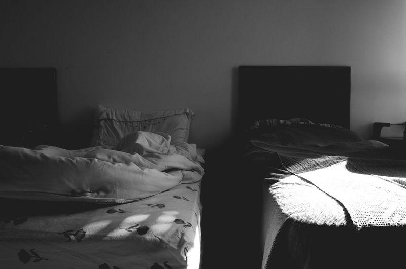 Bedroom Absëst Florence Aperture