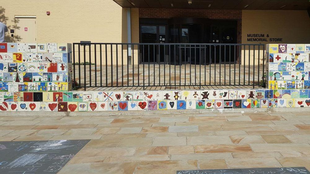 Murrah Building Memorial Oklahoma City Oklahoma Museums History