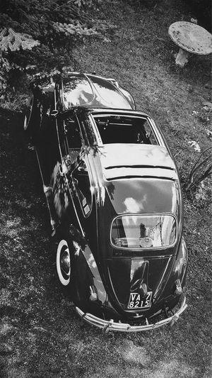 Volkswagen Maggiolino 1963