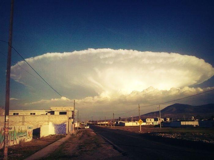 Sky Tlaxcala