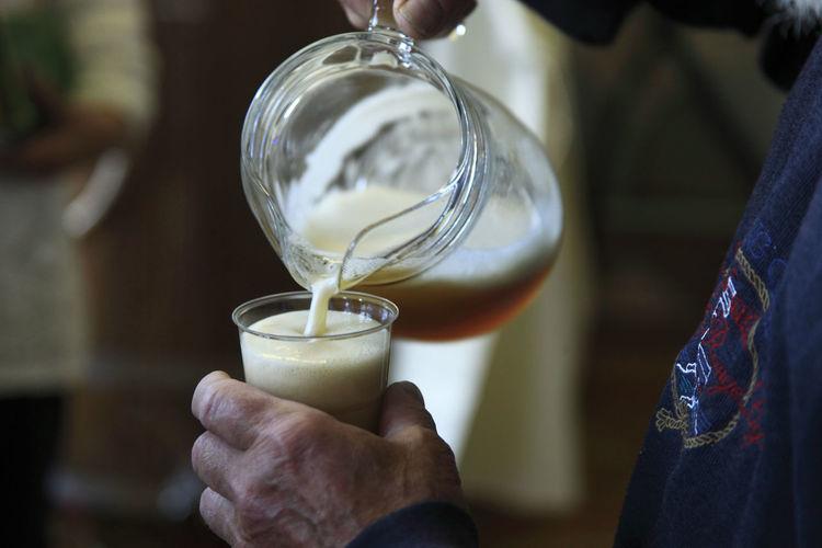 Denmark Drink