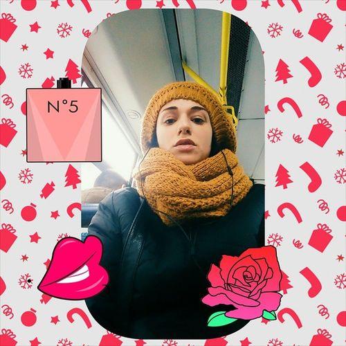 Günaydın Hayırlı_işler Guzel_bi_gün Olsun seda_yollarda hayat_devam_ediyor istanbul instagram instamobil bakırköy ıett otobüsüm_şekil_önümden_çekil PhotoGrid ????✌??