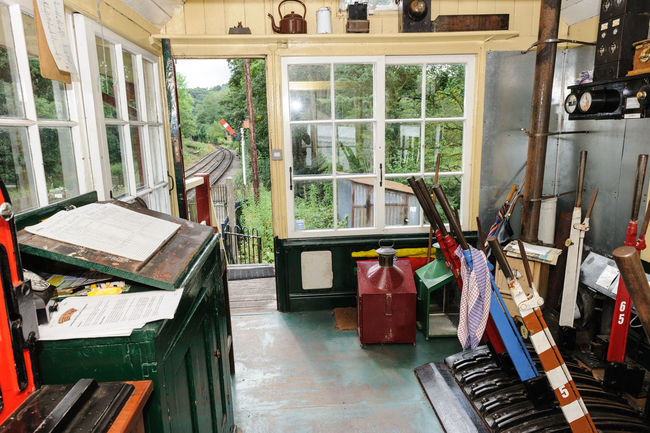 Carriageinteriors Old Railway Station Old Railways Old Train Station Railway Railway Carriages Railway Station Signal Box Signals Steam