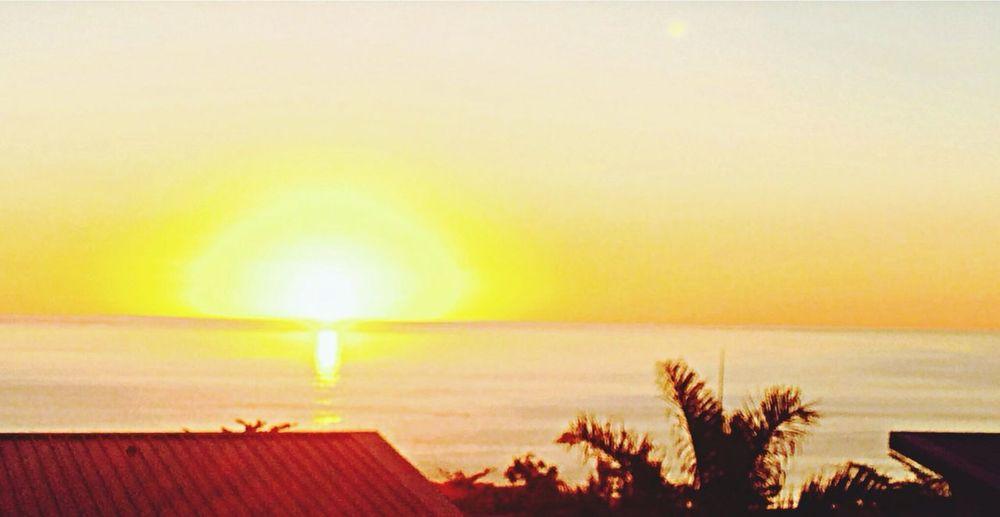 Perff.☀️? Il manque que toi Salomé! ?☀️ Sun Coucher De Soleil Perfff