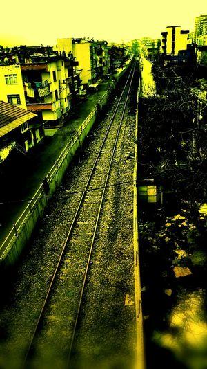 Trenyolu Trainway
