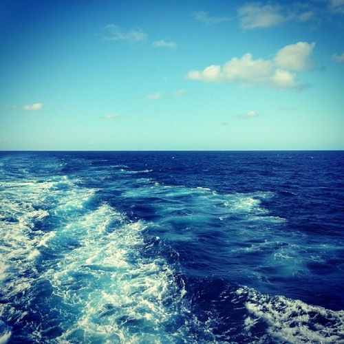 Baylife Traveling Sea Deepblue