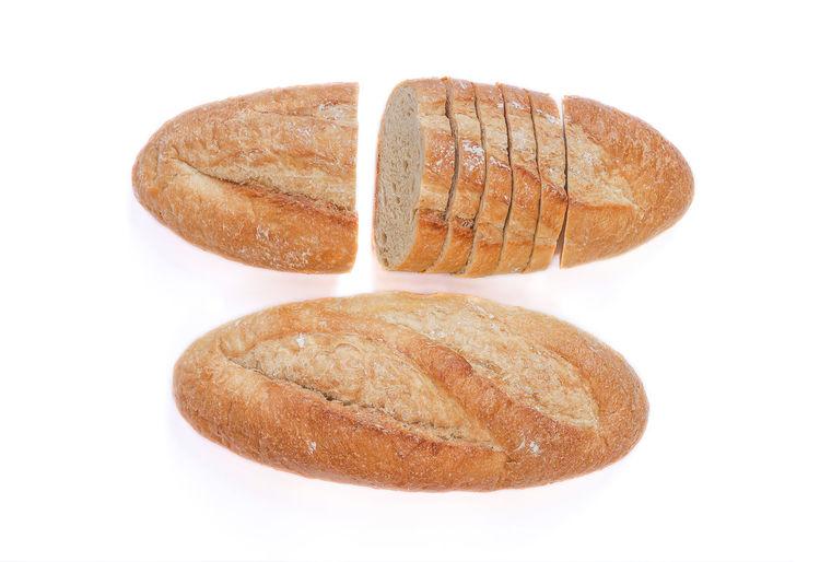 Sliced bread On
