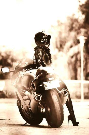 Racing Girl ♥♡♥♡♥