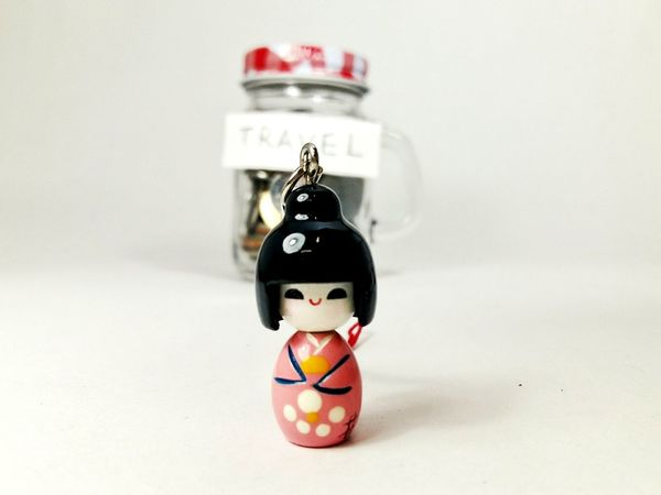 Focus Object The Week On EyeEm Japanese Doll Miniature Saving Money My Year My View