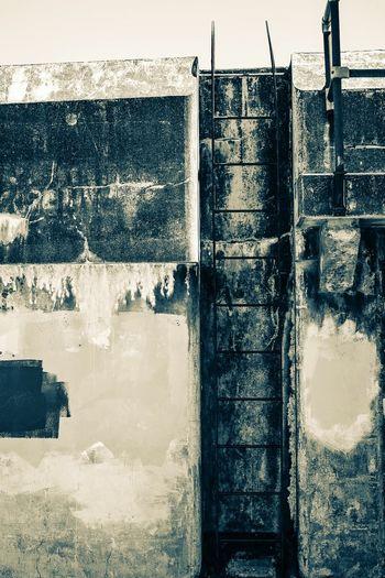 Stairways Traveling Eye4photography  Eyembestshots Stairs Metal Rust Hrd Nikon D3200 Exploring New Ground