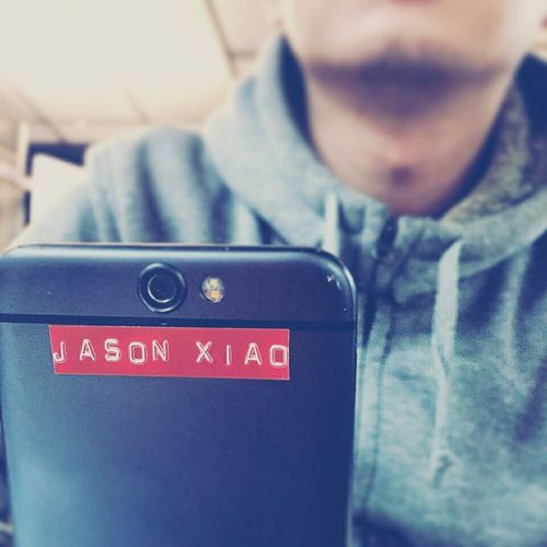 Jason Xiao First Eyeem Photo