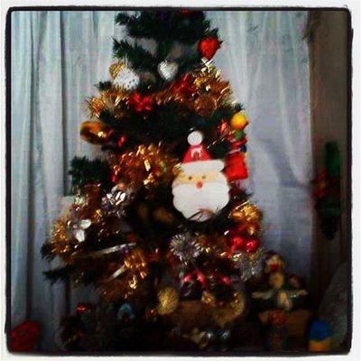 La Navidad de mi Mami en Montevideo Xmas Navidadperuana Igersperu