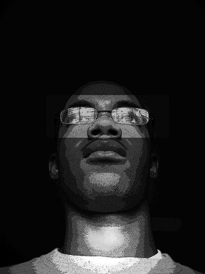 Close-up Indoors  Front View Headshot Portrait Representation Human Representation