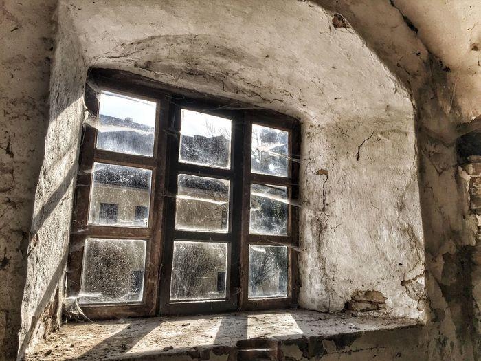 Smart Simplicity Old Buildings Barn