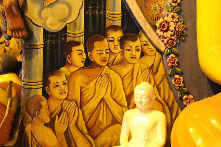 Light Sri Lanka