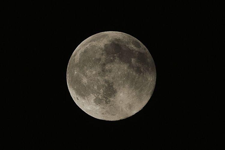 Full moon Full