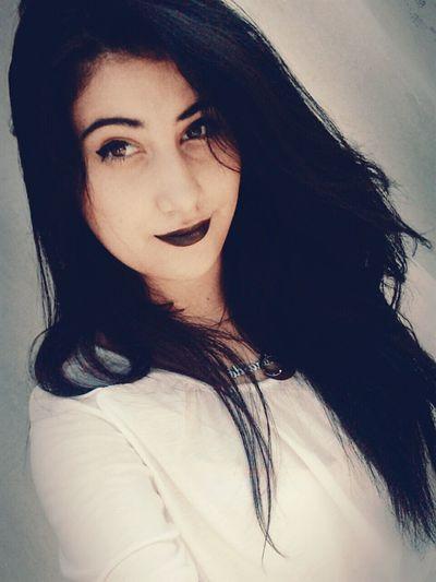Beautiful Girl Sexygirl Selfie Cool Enjoying Life Girl Popular Photos Lipstick Sweet Cheese!
