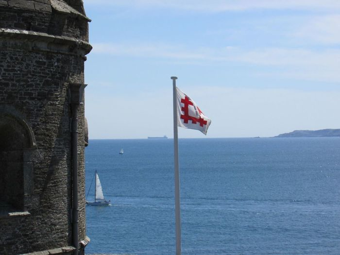 The Flag Sea View Castle