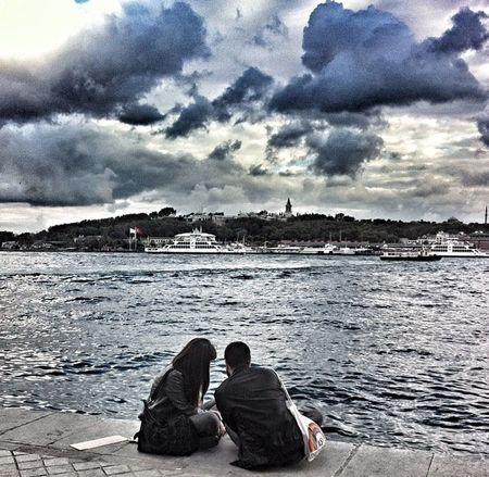 Karaköy Istanbul Invisiblephotographer Taking Photos