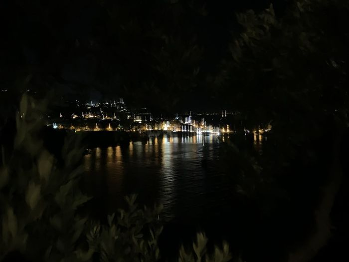 Night Water