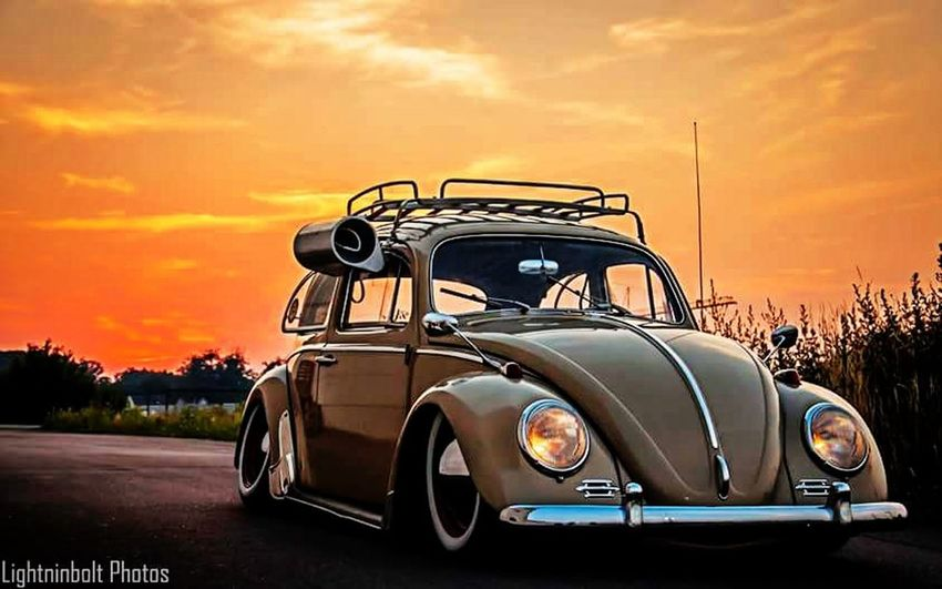 Gangsters Paradise Showcase: January VW Fusca My Life Rebaixado ♥♡