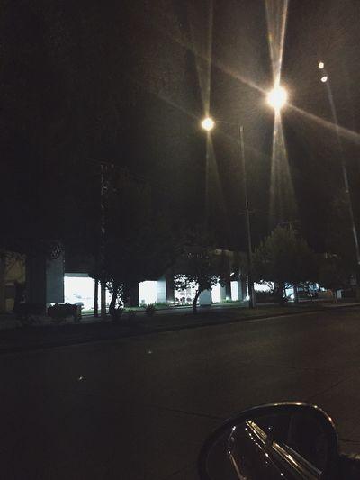 Night Robot Leon Street Night Lamps