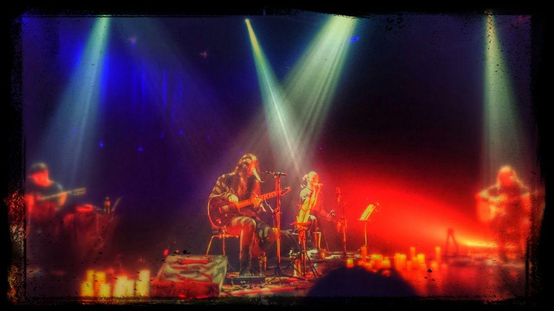 Katatonia Concerts Amazing Performance