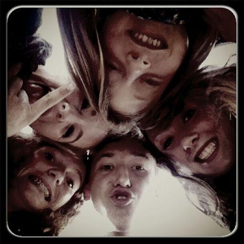 friends ♡♡