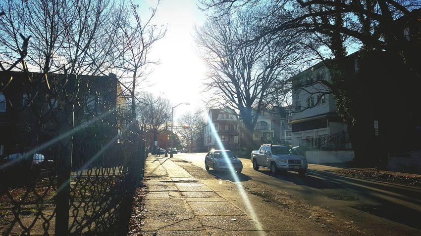 In my city right now E.O Enjoying Life Hello World Sunnyday☀️ Winterwonderland Sunshine Kiss The Sky Capturing Freedom