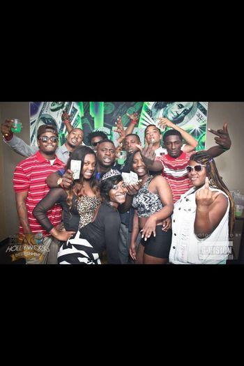 We Outchea !!!