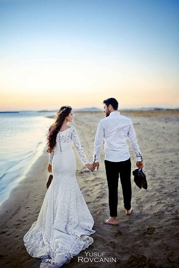 Aşk Masalı.. Ayvalik 🐚🐳🐬🏊 Altinova / Ayvalik First Eyeem Photo