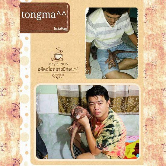 อดีตทอวมายังเด็กๆน่ารักจัง ตอนนี้ดื้อชิป !!!Tongma