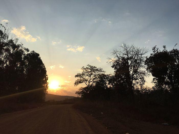 🙏🏼 Peace ✌🏽 Sunset First Eyeem Photo