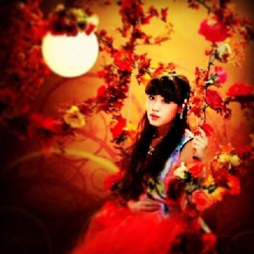 鷲尾伶菜 Flower Egirls