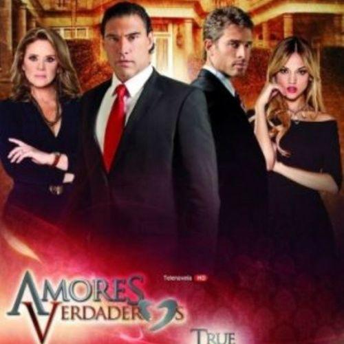 Watching the Ending :'( Amoresverdaderos Final Novelera