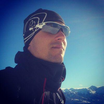 Enjoyit Skimountain Summit Inov8 thank you, LR MM