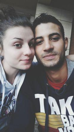 Love♥ Lovelovelove Iloveyou Forever Foreverandever Mybest Justhappy