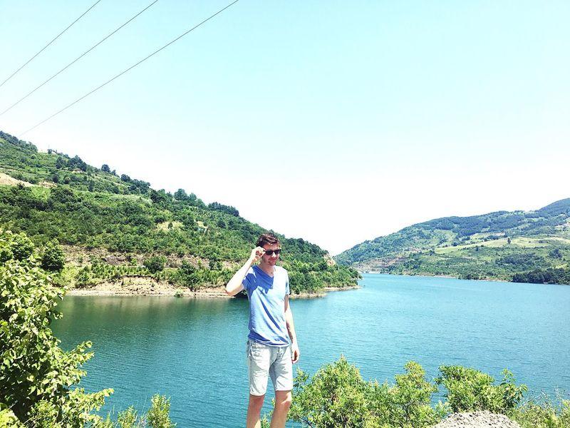 Kocaeli Traveling Karacaaslankamping