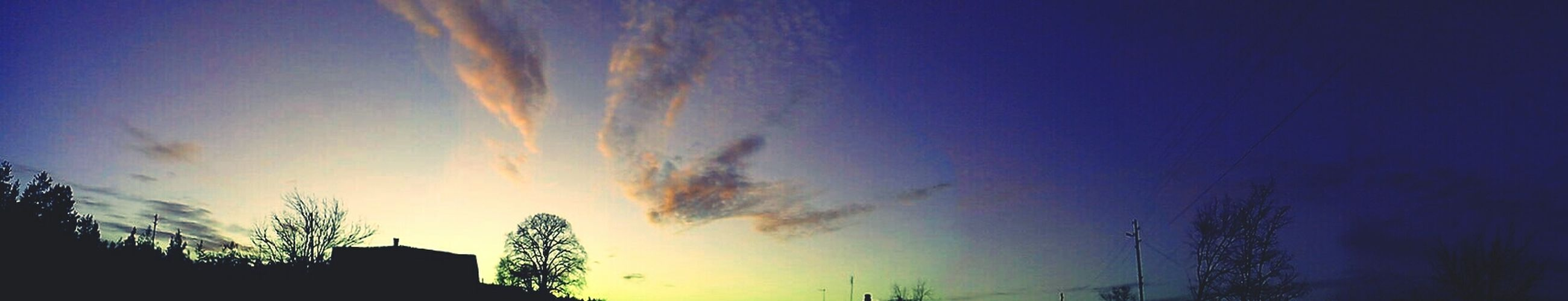 Cool panorama